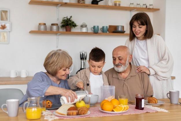 Pourquoi adopter une alimentation équilibrée ?