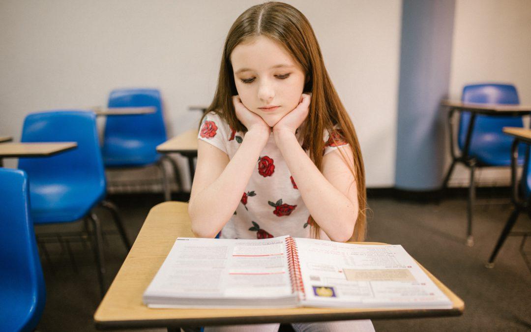 Comment aider votre enfant à gérer un redoublement ?