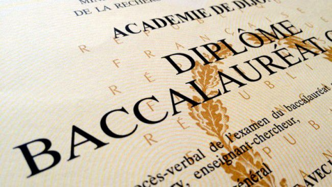 Les nouveautés du Baccalauréat 2021-2022